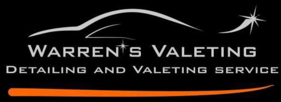 Warren's Valeting